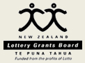 New Zealand Lottery Grants Board