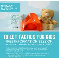 Toilet Tactics For Kids